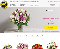 Interflora is a popular flower delivery retailer which operates the website hitmgd.tk of today, we have 1 active Interflora promo code. The Dealspotr community last updated this page on December 2, On average, we launch 2 new Interflora promo codes or coupons each month, with an average discount of 10% off and an average time to expiration of 22 days.