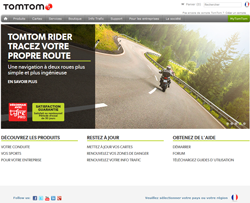 Codes promo et Offres TomTom