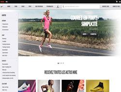 Codes promo et Offres Nike