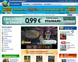 Codes promo et Offres Big Fish
