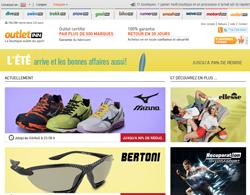 Codes promo et Offres Outletinn France