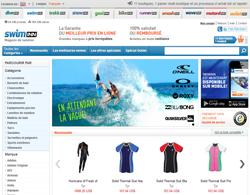 Codes promo et Offres swiminn