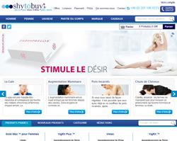Codes promo et Offres ShytoBuy