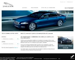 Codes promo et Offres Jaguar
