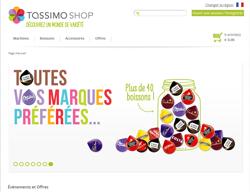 Codes promo et Offres Tassimo
