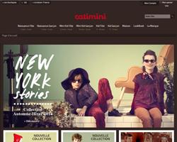 Codes promo et Offres Catimini