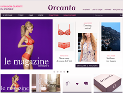 Codes promo et Offres Orcanta