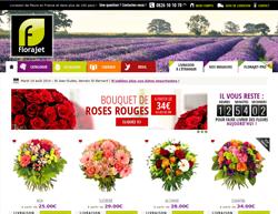 Codes promo et Offres Florajet