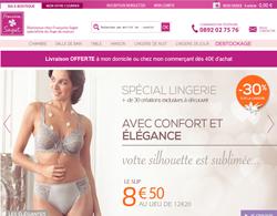 Codes promo et Offres Françoise Saget