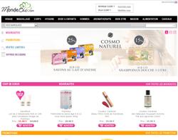 Codes promo et Offres MondeBio