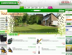 Codes promo et Offres Le Jardin De Catherine
