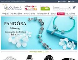 Codes promo et Offres Bijourama