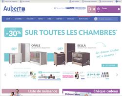 Codes promo et Offres Aubert