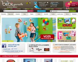 Codes promo et Offres Bébé Gavroche