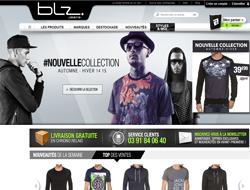 Codes promo et Offres BLZ Jeans