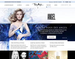 Codes promo et Offres Thierry Mugler