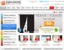 Codes promo et Offres Stores-Discount
