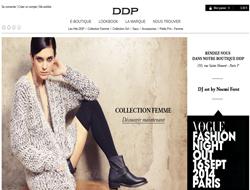 Codes promo et Offres DDP