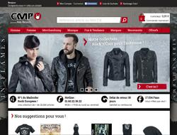 Codes promo et Offres EMP