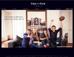 Codes promo et Offres Eden Park