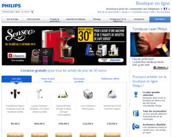 Codes promo et Offres Philips
