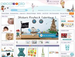 Codes promo et Offres Decoloopio