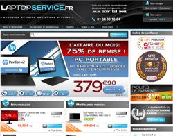 Codes promo et Offres Laptopservice
