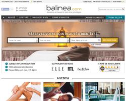 Codes promo et Offres Balinea
