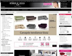 Codes promo et Offres Interieur & Design