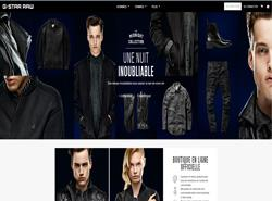 Codes promo et Offres G-Star RAW