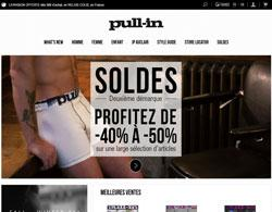 Codes promo et Offres Pull-in