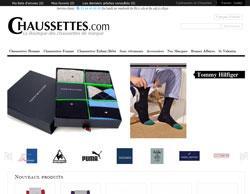 Codes promo et Offres Chaussettes