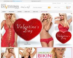 Codes promo et Offres Divissima