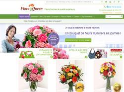 Codes promo et Offres FloraQueen