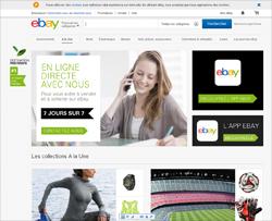 Codes promo et Offres eBay