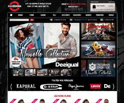 Codes promo et Offres JeanStation