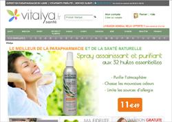 Codes promo et Offres Vitalya