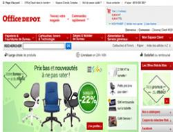 Code promo office depot 75 de remise f vrier 2019 - Coupon de reduction office depot ...