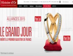 Codes promo et Offres Histoire d'Or