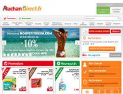 Codes promo et Offres Auchan
