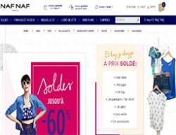 Codes promo et Offres Naf naf