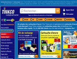 Codes promo et Offres Tinkco