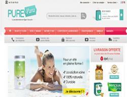 Codes promo et Offres Purepara