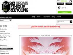 Codes promo et Offres Bazar bio