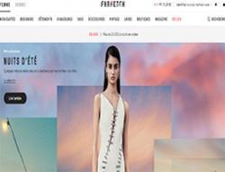 Codes promo et Offres Farfetch Canada