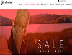 Codes promo et Offres Stradivarius