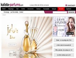Codes promo et Offres Kalista parfums