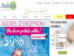 Codes promo et Offres Kadolis