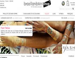 Codes promo et Offres Brazilian bikini shop
