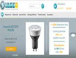 Codes promo et Offres Siageo